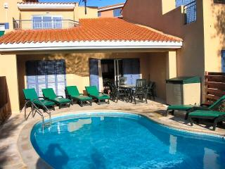 5345 Limnaria Gardens Villa, Paphos
