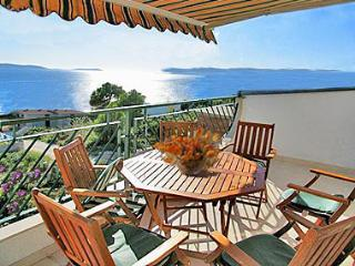Villa Seaview-Apartment Orange