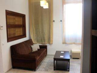 Confortable apartment in Seville centre