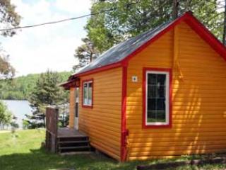 Orange Park Cottage, Riverside