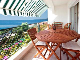 Villa Seaview- Lemon Apartment