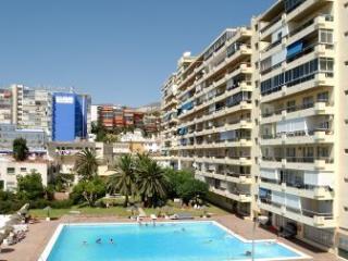 Apartamentos Nucleo Cristal, Torremolinos