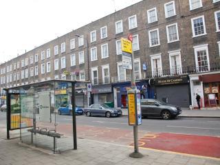 Eversholt Street Camden NW1