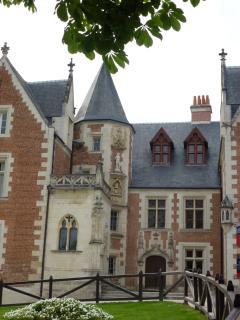 Le Clos de Lucé,  Leonardo da Vinci's home and museum