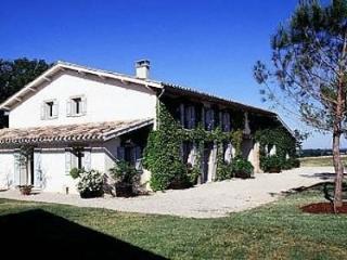 Villa la Plaine, Montaigu-de-Quercy