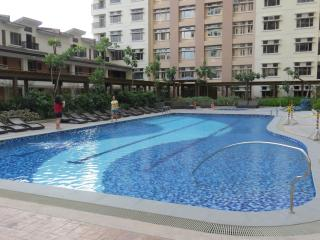 New Condo, 1 Bedroom, Fully Furnished, Mandaluyong