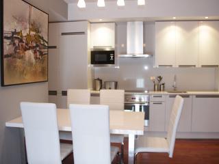 San Marcial 28 - Atico Urgull - 2 Bedroom Apartment