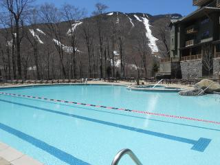 STOWE MTN RESORT HOME-POOL/SPA -BOOK 2016 & 2017, Stowe