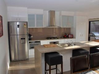 Full equipped Kitchen with new appliances