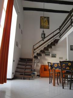 Livingroom corner