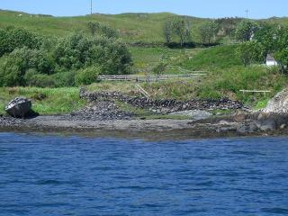 Isle Of Luing 'The boat House', Torsa Island