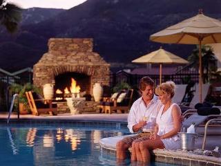 Villas on the Greens at the Welk Resort: Sleeps 4, Escondido