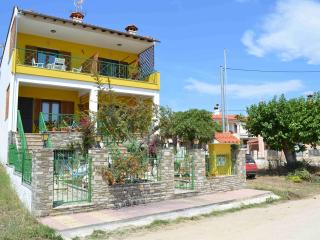 Cozy Maisonette at Nikiti, Sithonia, Chalkidiki