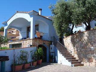 Appartamento a 100 metri dal mare Sardegna