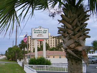 7day Stay on the Beach in Ormond near Daytona Beach