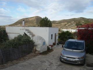 Casa Carmen, Cabo de Gata