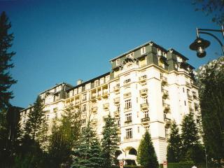 Le Majestic Chamonix