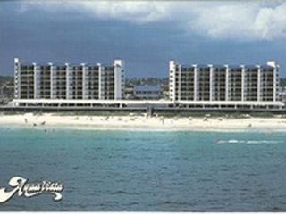 Aqua Vista is conveniently located near Pier Park at Hwy 79 and Front Beach Road