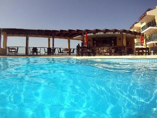 A 'home from home' on Beautiful Boa Vista Island