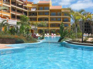 PalmMar Apartment...3 bedrooms, Palm-Mar