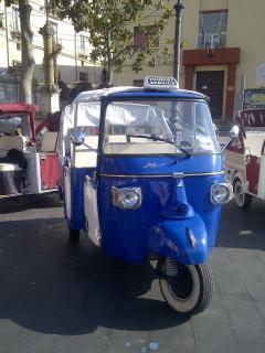 Local Taxi company!!!!!