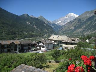 Italy long term rental in Val d`Aosta, La Salle