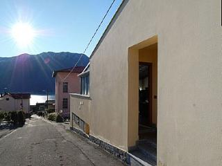 Mezzegra Villa Sleeps 2 with Pool and WiFi - 5228680