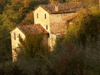 Casa Rovigliano, Città di Castello