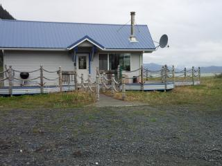 Uncle Jack's Cabin, Seward