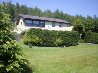 Achnaccary Cottage, Dornoch