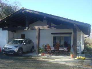 HOUSE In The Heart Of Basque Country 5 PEOPLE., Osses