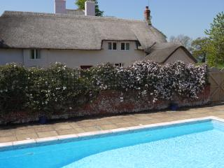 Greengage Cottage, Topsham