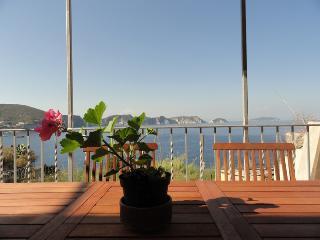 Casa Santella, Insel Ponza