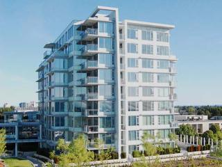 Luxurious 1 Bedroom Condo with Air Conditioning, Vancouver