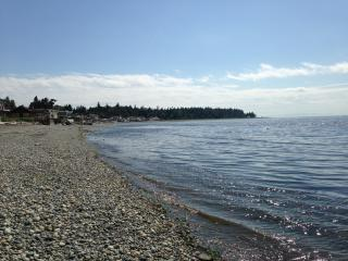 Beautiful Birch Bay Condo - not a timeshare!