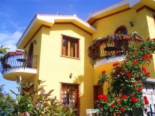 Villa Gaia, Bordighera