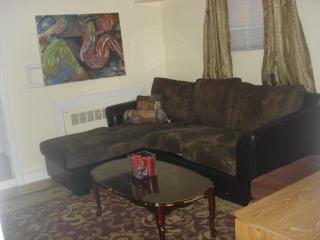 Furnished Comfey 2 Br Apt Near Metro,hec,jgh,downtown, Montreal
