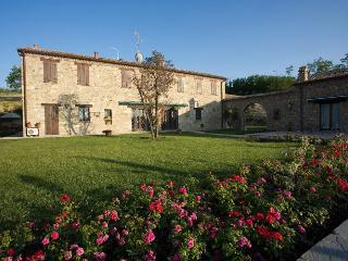 I 4  PASSERI Country House, Longiano