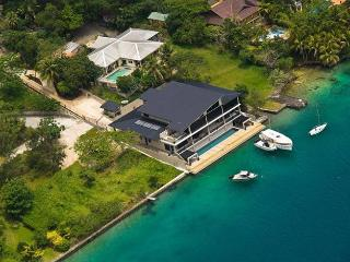 Onyx Luxury Harbour Resort Frangipani Residence (Bedrooms: 4), Port Vila