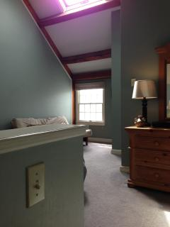 Sun Filled Master Bedroom