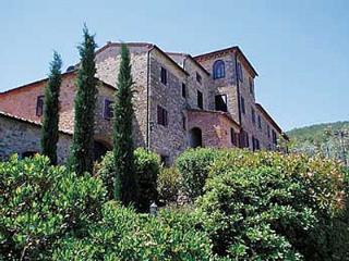 Borgo Bello E, Bucine