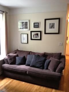 NEW YORK -Manhattan-Upper West Side-2bedrooms Apartment (#21), Nueva York