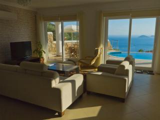 3 Bedroom Villa Ipek (Discount Avaliable), Kalkan