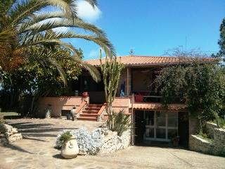 Beach Farm Retreat:Organic, Family & Pet Friendly, Oristano