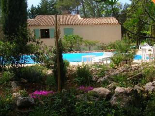 2 Bedroom Cottage with a Pool, Provence, South of France, Flassans-sur-Issole