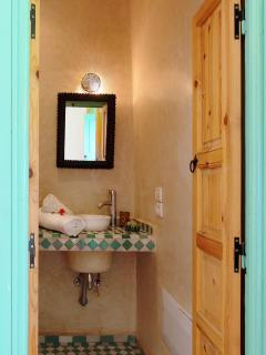 Salle de bains AICHA
