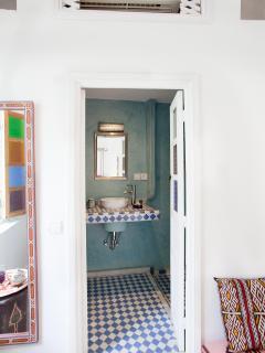 Salle  de bains ASMEA