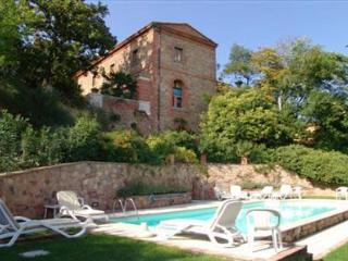 Casa Bardini - Volte, Sinalunga