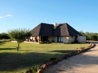 Hoedspruit Holiday Home In Wildlife Estate 17
