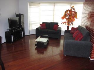 Apartamento Pardo, Miraflores